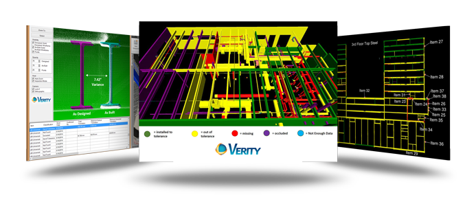 Verity Construction verification software